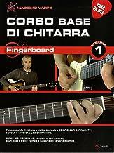 Scaricare Libri Corso base di chitarra: 1 PDF