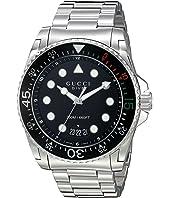 Gucci - Dive 45mm Bracelet - YA136208