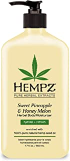 Best hempz lotion on sale Reviews