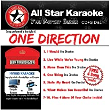 All Star One Direction Volume 1 ASK-611