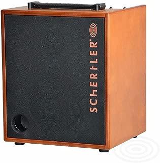 schertler acoustic amp