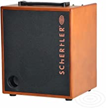 schertler amplifiers