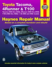 Best 1996 toyota 4runner engine diagram Reviews