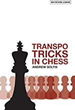 Transpo Tricks in Chess: Finesse Your Chess Move and Win (Batsford Chess)