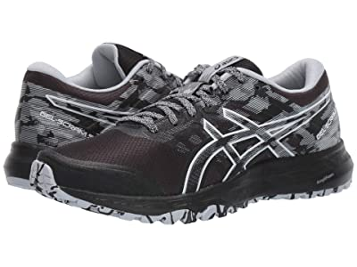 ASICS GEL-Scram(r) 5 (Black/White) Women