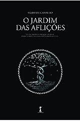 O Jardim das Aflições (edição em Capa Dura) Capa comum
