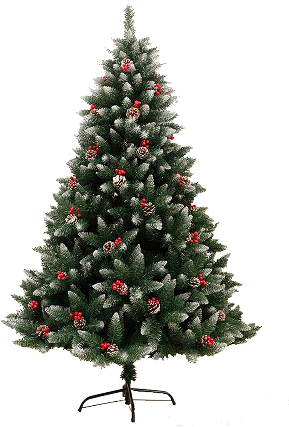 WKK-PB Christmas Tree All Max 47% OFF items free shipping PVC Outdoor Indoor Material and