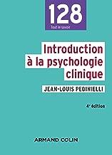 Introduction Г la psychologie clinique - 4e Г©d. (128) (French Edition)
