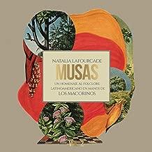 Musas Un Homenaje al Folclore Latinoamericano en Manos de Los Macorinos Vol. 2
