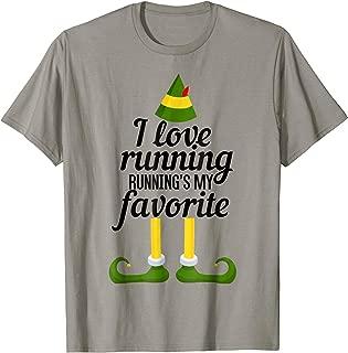 Best christmas running shirts Reviews