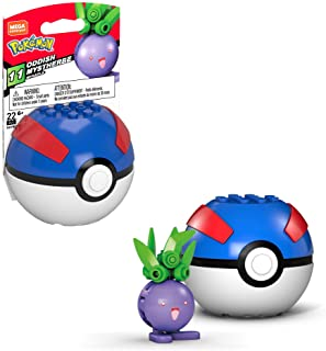 Mega Construx Pokémon Oddish
