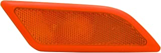 TYC 18-6125-01-9 Mercedes-Benz Right Replacement Side Marker Light