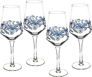 Best porcelain wine glass Reviews