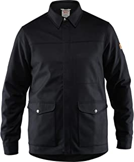 FJÄLLRÄVEN Men's Greenland Re-Wool Jacket