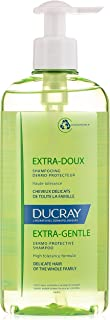 Ducray Extra-Doux Gentle Shampoo - 400 ml