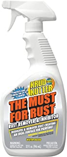 KRUD KUTTER MR32 The Must For Rust, 32-Ounce Trigger Spray