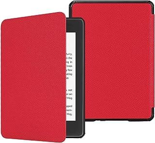 Fintie Custodia per Kindle Paperwhite 2018, Cover con Funzione Auto Sveglia/Sonno per Kindle Paperwhite (10ª generazione -...