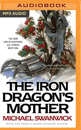 The Iron Dragons Mother
