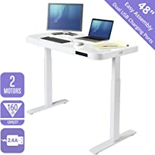 Best glass stand up desk Reviews
