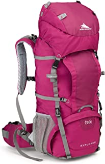 High Sierra Womens Explorer 50 Internal Frame Pack