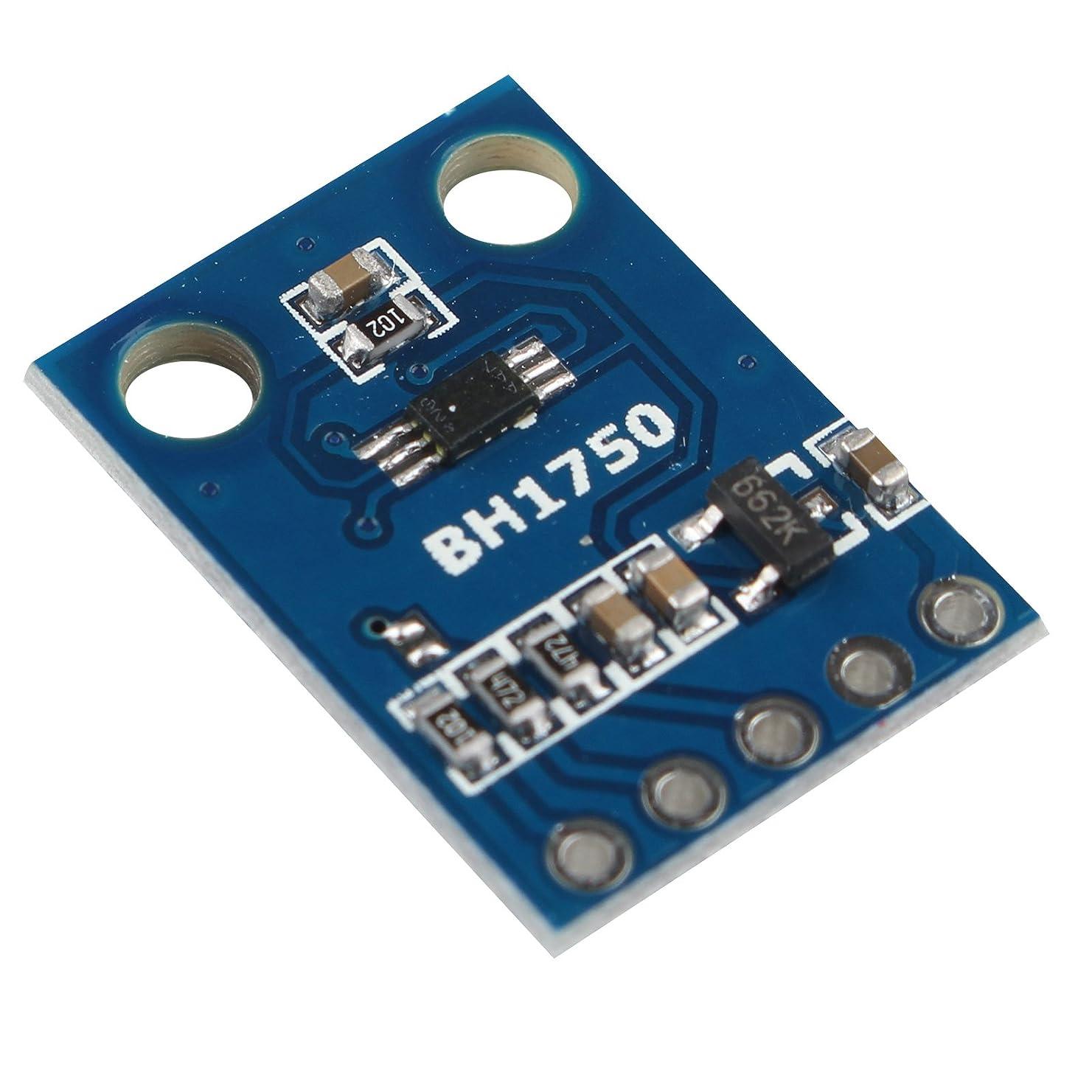ミネラルゴミハードGY-302 BH1750 GY302 光強度イルミネーション デジタル センサモジュール Arduino用
