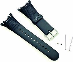 Suunto Accessoires VECTOR STRAP R, zwart, één maat, SS004768000