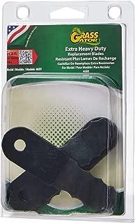 Grass Gator 4690 3-Pack Brush Cutter Blade