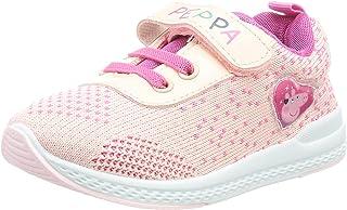 CERDÁ LIFE'S LITTLE MOMENTS Flickor Cerdá-Zapatillas para Niñas De Color Peppa Pig Girls rosa sneakers