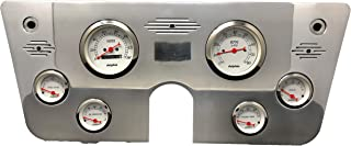 Best 1972 chevy truck instrument cluster Reviews