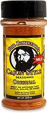 Phil Robertson's Cajun Style Duck Commander Seasoning