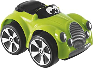 Mini Turbo Touch Gerry, Chicco, Verde