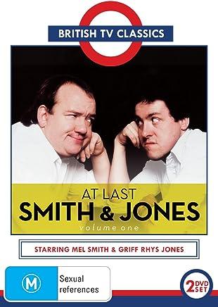 At Last Smith and Jones: Volume 1