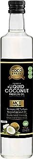 Coco Earth Premium Liquid Coconut Oil 250 ml