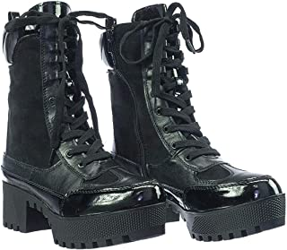 Best cape robbin military boots Reviews