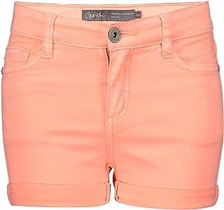 wuayi  Shorts Filles Shorts de Danse D/ét/é pour Filles 2-7 Ans Shorts Respirant et S/ûr pour Filles