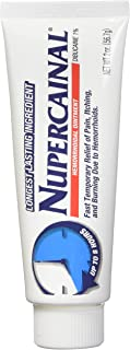 Nupercainal Hemorrhoidal Ointment 2 oz