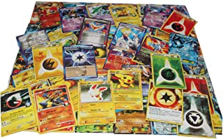 Pokemon TCG 50 Card Lot Rare Common Holo Ex or Full Art + 9 Cards for Free
