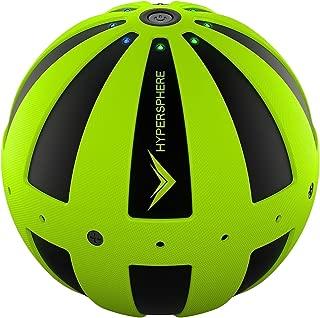 HYPERSPHERE 振動ボール-ネオングリーン