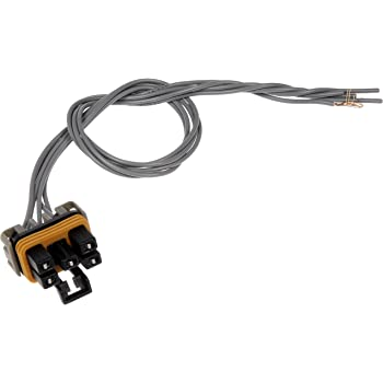 Amazon.com: Dorman 645-692 Windshield Wiper Motor Connector and Harness:  AutomotiveAmazon.com