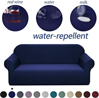 Amazon.com: Blue - Sofa Slipcovers / Slipcovers: Home & Kitchen