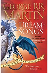 Dreamsongs: A RRetrospective Kindle Edition