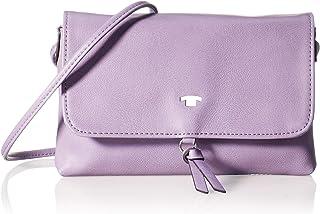 TOM TAILOR Damen Luna Flap Bag, S