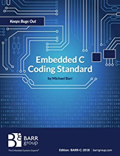 embedded coding standards