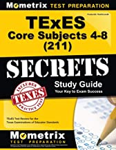TExES Core Subjects 4-8 (211) Secrets Study Guide: TExES Test Review for the Texas Examinations of Educator Standards