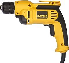 DeWalt Variable Speed Rotary Drill with Keyless All-Metal Chuck - DWD112S-B5