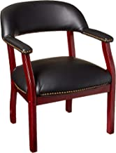 Best black queen anne dining chairs Reviews