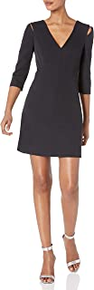 MILLY womens Stephanie Dress Dress