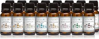 Sweet Treats - Set of 16 Premium Fragrance Oils - Barnhouse Blue
