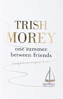 One Summer Between Friends