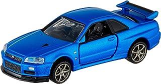 TAKARA TOMY Tomica Tomica Premium 11 Nissan Skyline GT-R V-SPEC2 Nur